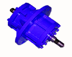 Electric motor in india